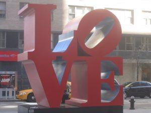 LOVE Manhattan